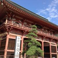 善光寺の写真