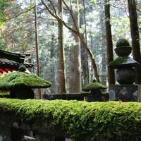 日光山輪王寺宝物殿の写真