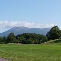 北海道カントリークラブ大沼コースの写真