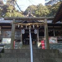 宇賀部神社の写真