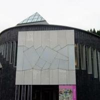 富山県立山博物館展示館の写真