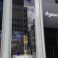 Dyson表参道の写真