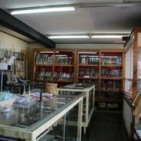 岡秀・鋸刃物店の写真