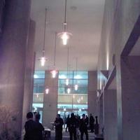 庄内町文化創造館響ホールの写真