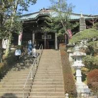 安楽寺(岩殿山)の写真