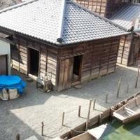 浦安市郷土博物館の写真