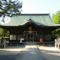 櫛田宮の写真