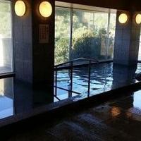 中津温泉あやめの湯鳴滝の写真