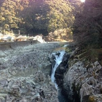 滝の拝の写真