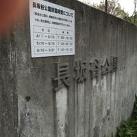 横浜市長坂谷公園野球場の写真