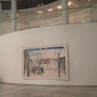芦屋市立美術博物館の写真