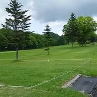 津軽カントリークラブ岳コースの写真