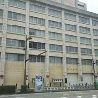 北陸銀行 本店営業部の写真