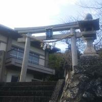 橘本神社の写真