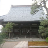 大宝寺の写真