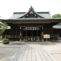 若松恵比須神社の写真