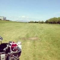 ニューしのつゴルフ場の写真