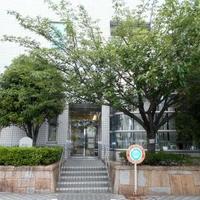 刈谷市中央図書館の写真