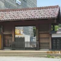 致道博物館の写真