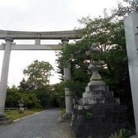住吉神社の写真