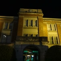 米子市立山陰歴史館の写真