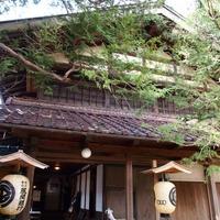 旧風間家住宅丙申堂の写真