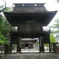 恵林寺の写真