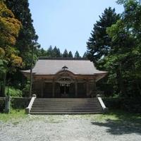 稲田神社の写真