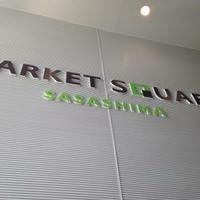 ファミリーマート マーケットスクエアささしま店の写真