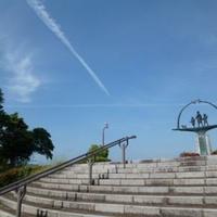 湊山公園の写真