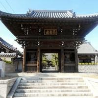 常楽寺の写真