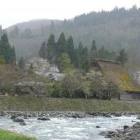 荘川の里の写真