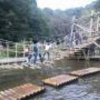 フィールドアスレチック 横浜つくし野コースの写真