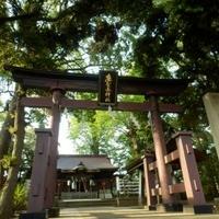 麻賀多神社の写真