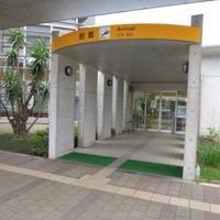 種子島空港 (コスモポートタネガシマ)の写真