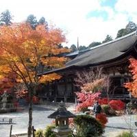 常楽寺(湖南三山)の写真