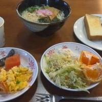 ホテル松山ヒルズ勝山東店の写真