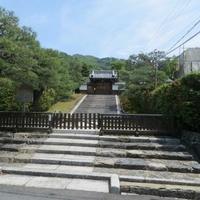 霊鑑寺の写真