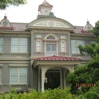 山形県立博物館教育資料館の写真