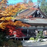 善水寺(湖南三山)の写真