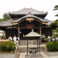 郷照寺の写真