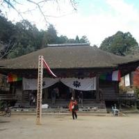 長寿寺(湖南三山)の写真
