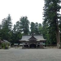伊和神社の写真