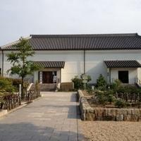 名古屋市蓬左文庫の写真