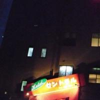 セントラルホテルの写真