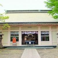 南洲神社の写真