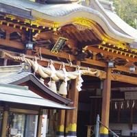 鹿嶋神社の写真
