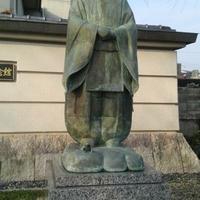 春日井市道風記念館の写真