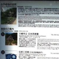 川崎市立日本民家園の写真