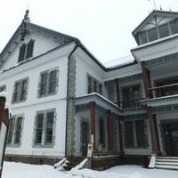 新潟県政記念館の写真